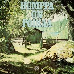 Humppa on poikaa - Various Artists