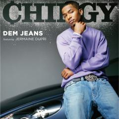 Dem Jeans - Chingy, Jermaine Dupri