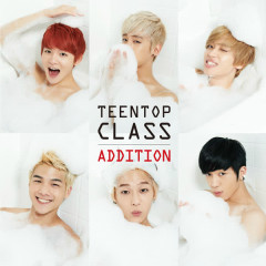 TEEN TOP CLASS ADDITION - TEEN TOP