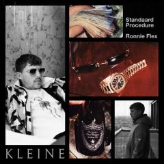 Standaard Procedure - Lil Kleine, Ronnie Flex