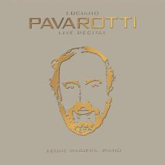 Luciano Pavarotti - Live Recital (40th Anniversary) - Luciano Pavarotti, Leone Magiera