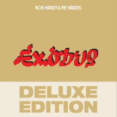 Exodus (Deluxe Edition) - Bob Marley & The Wailers