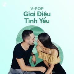 Giai Điệu Tình Yêu - Various Artists
