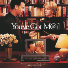 You've Got Mail - George Fenton