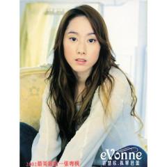 Lonely Ballerina - Evonne Hsu