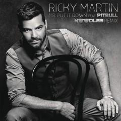 Mr. Put It Down (Noodles Remix)