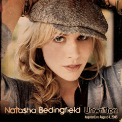 NapsterLive - August 4, 2005 - Natasha Bedingfield