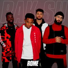 Rome - EP - Rak-Su