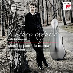 L'heure exquise - Christian-Pierre La Marca