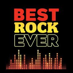 Best Rock Ever - Various Artists
