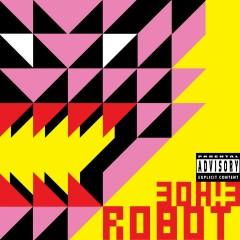 Robot - 3OH!3