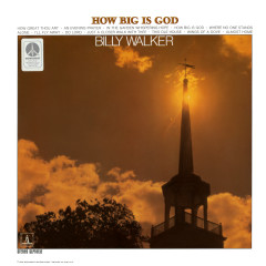 How Big Is God - Billy Walker