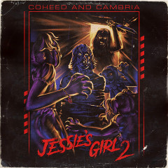 Jessie's Girl 2 - Coheed and Cambria