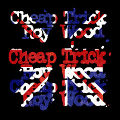 I Wish It Could Be Christmas Everyday (feat. Roy Wood) [Live] - Cheap Trick, Roy Wood