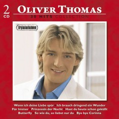 30 Hits Collection - Oliver Thomas