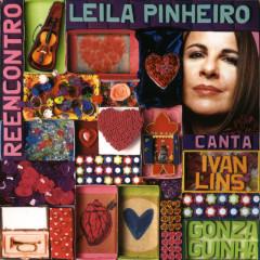 Reencontro - Leila Pinheiro