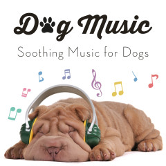 Soothing Music for Dogs - Sleepy Dogs