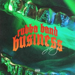 Rubba Band Business - Juicy J