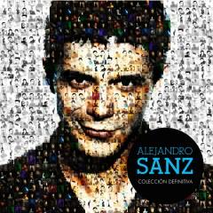 Coleccion definitiva - Alejandro Sanz