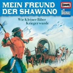 073/Mein Freund der Shawano