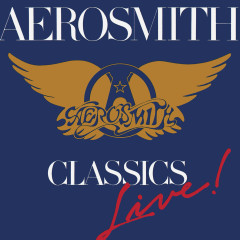 Classics Live - Aerosmith