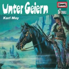 012/Unter Geiern