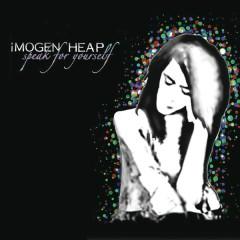 Speak for Yourself (Deluxe Version) - Imogen Heap