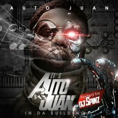 Auto Juan - HoodRich Pablo Juan