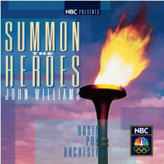 Summon the Heroes - John Williams