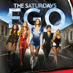Ego - The Saturdays