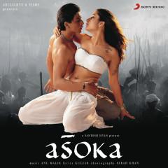 Asoka (Original Motion Picture Soundtrack) - Anu Malik