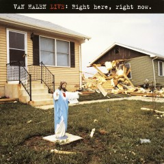 Van Halen Live: Right Here, Right Now - Van Halen