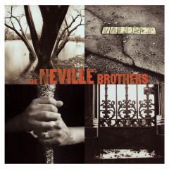 Valence Street - The Neville Brothers