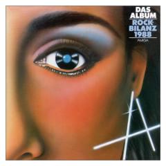Rock-Bilanz 1988