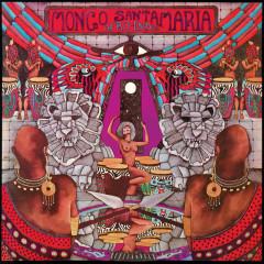 Afro-Indio - Mongo Santamaria