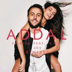 405 (Remixes) - Addal