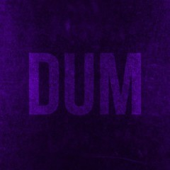 DUM (Single) - Bobby Shams