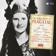 Icon: Kirsten Flagstad - Kirsten Flagstad