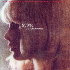 Sylvie (2'35 De Bonheur)