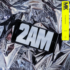 2AM - MK, Carla Monroe