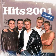 Hit Âu Mỹ Hay Nhất 2001