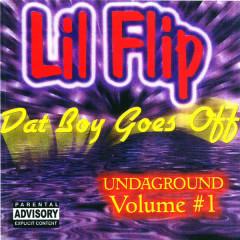 Dat Boy Goes Off - Lil Flip
