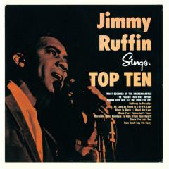 Sings Top Ten - Jimmy Ruffin