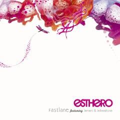 Fastlane (U.S. Maxi Single) - Esthero