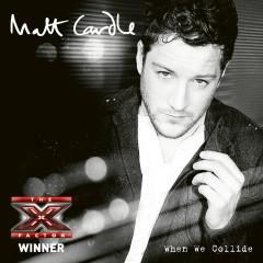When We Collide - Matt Cardle