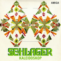 Schlager-Kaleidoskop 1971, Folge 3 - Various Artists