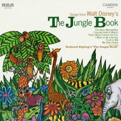 Songs from Walt Disney's