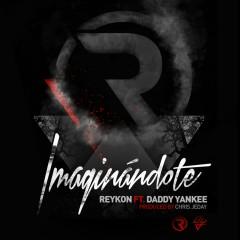 Imaginándote (feat. Daddy Yankee) - Reykon, Daddy Yankee