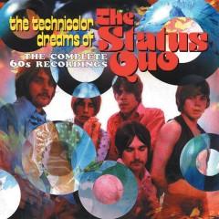 The Technicolor Dreams of the Status Quo - Status Quo