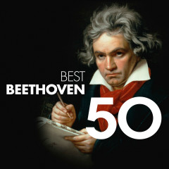 50 Best Beethoven - Various Artists